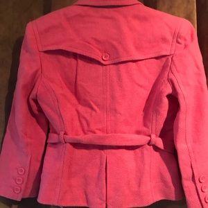 Express Jackets & Coats - Women's Vintage Express Coat - Size 2